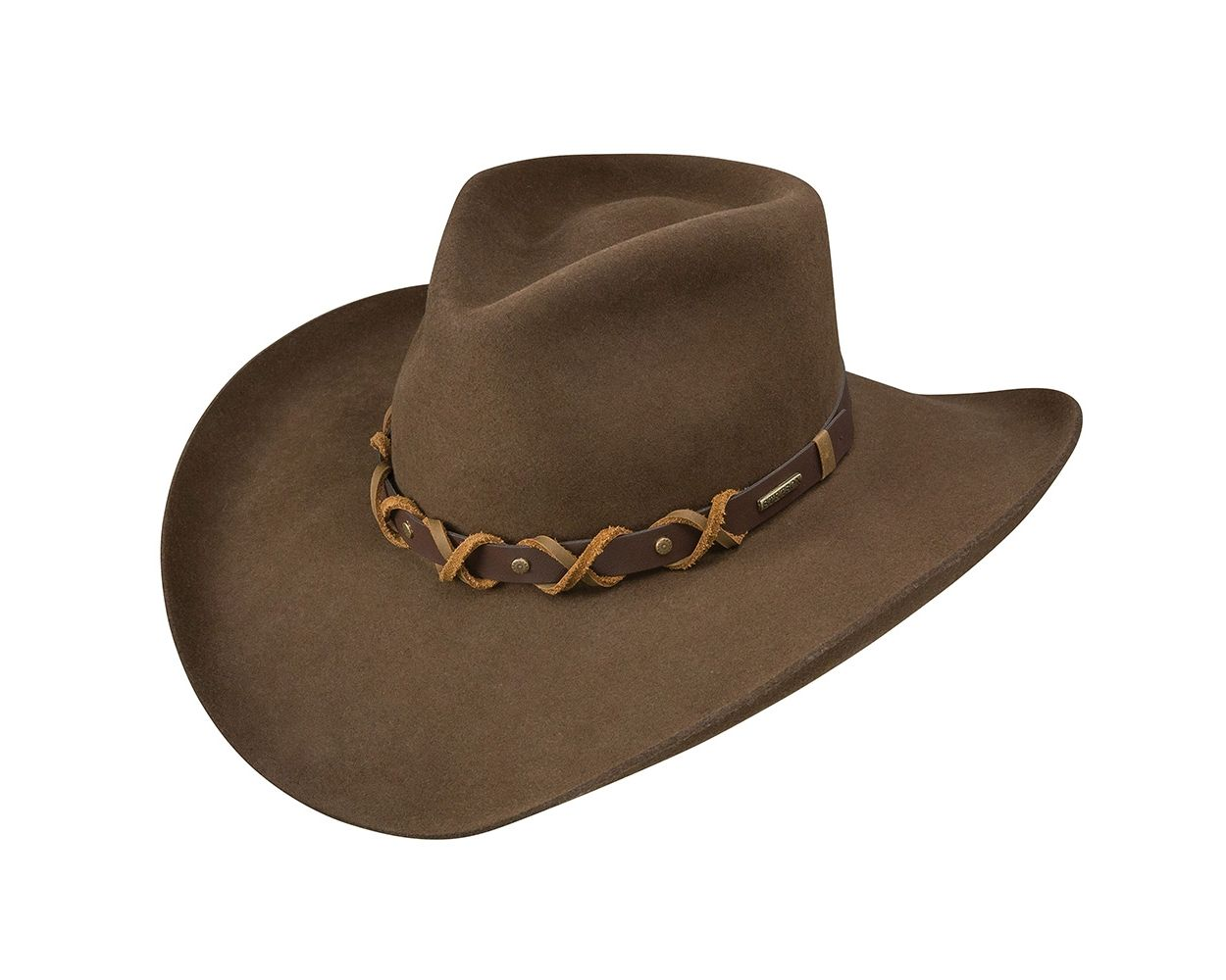 Made hats are where stetson Stetson Hats